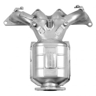PaceSetter® - Direct Fit Catalytic Converter with Integrated Manifold