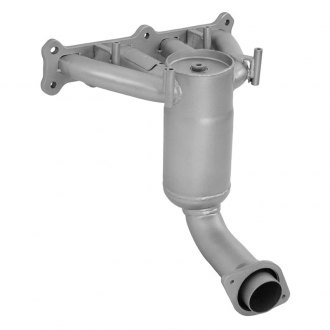 PaceSetter® - Stainless Steel Exhaust Manifold with Integrated Catalytic Converter