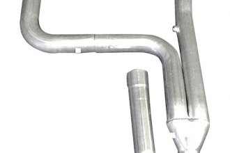 PaceSetter® - Off-Road Aluminized Steel Y-Pipe Kit