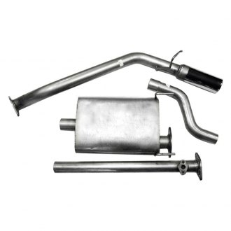 PaceSetter® - TFX™ Performance Exhaust System