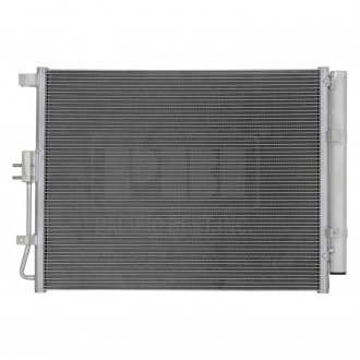 Fits Kia Soul AM 2009-On Hatchback A//C Air Condenser Air Conditioning