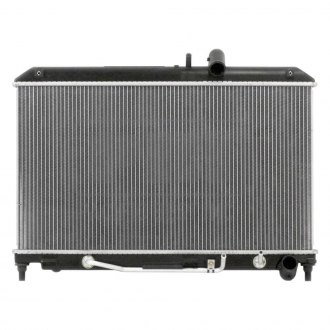 Pacific Best® - Engine Coolant Radiator