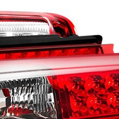 Red Replacement 3rd Brake Lights