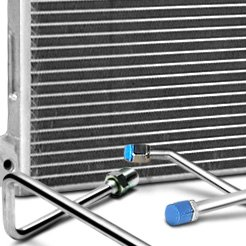 Complete Automotive Air Conditioning Systems — CARiD com