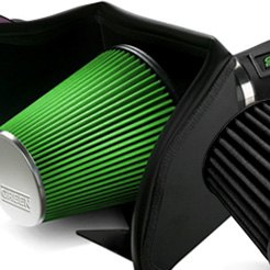Grenn Filter® Cold Air Intake System