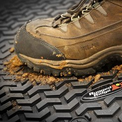 Rugged Ridge All-Weather Floor Mats