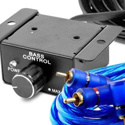 Amplifier Installation | Wiring Kits, Noise Filters — CARiD com
