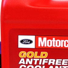 Motorcraft Antifreeze