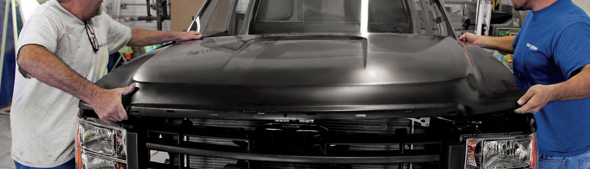 Toyota Tundra Body Parts