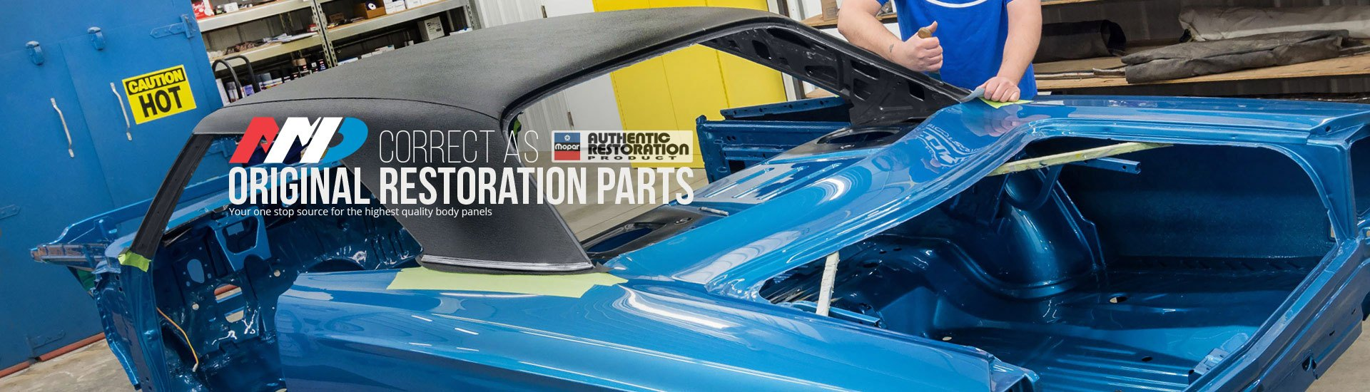Auto Body Parts | Collision Repair, Restoration - CARiD.com