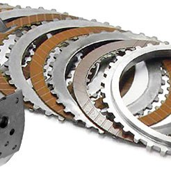 Automatic Transmission Clutches