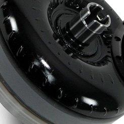 Automatic Transmission Torque Converters & Components