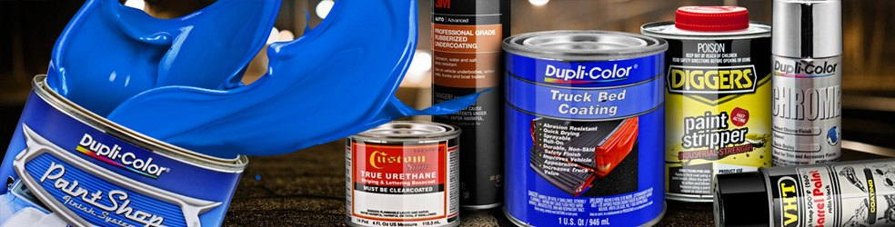 Automotive Paint & Coating