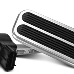 Accelerator Pedal With Sensor