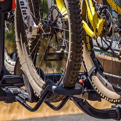 Yakima® - Hitch Mount Bike Racks