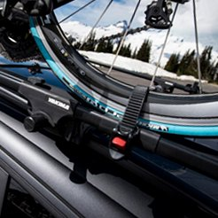 Yakima® - Roof Mount Bike Racks