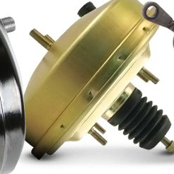 Replacement Brake Booster