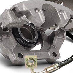 Replacement Brake Parts | Pads, Rotors, Calipers, Master