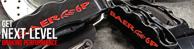 Performance Brakes Kits Pads Rotors Calipers