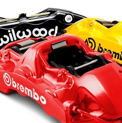 Performacne Brake Calipers