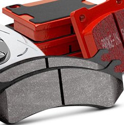 RedStuff Performance Brake Pads