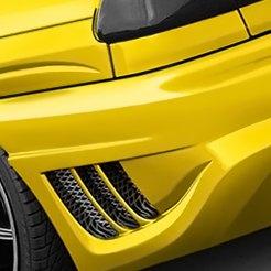 Custom Bumpers & Valances | Carbon Fiber, Fiberglass – CARiD com