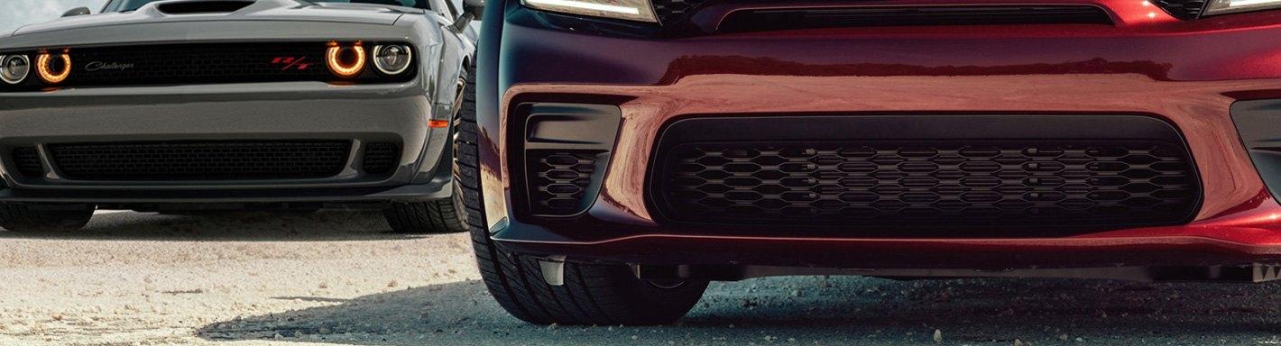 Toyota RAV4 Bumpers - 2018