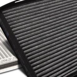 cabin filter carbon cabin air filter