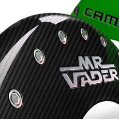 Custom Caliper Covers with MR Vader