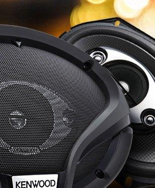 Car Audio Systems & Electronics at CARiD com