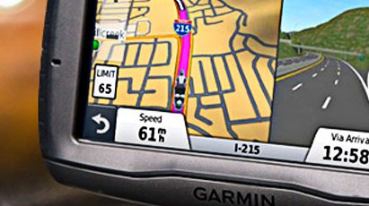 Truck Navigation that Delivers