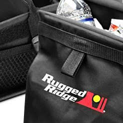 Rugged Ridge Bag Organizer