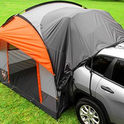 Rightline Gear Suv Tent Storm Cover ... & Truck u0026 SUV Tents | Awnings Sun Shades Screen Rooms Air Mattresses