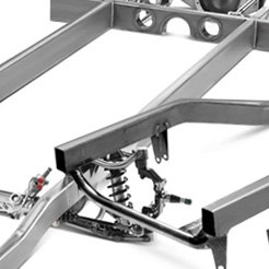 Replacement Chassis Frames and Rails