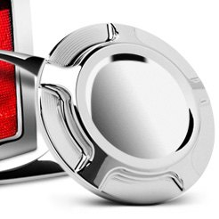Chrome Gas Cap