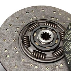 Replacement Clutch Disc