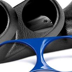 Custom Gauge Pods & Bezels   Universal, Single, Triple, Dash