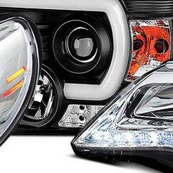 Headlights For Cars >> Custom Headlights For Cars Trucks Halo Projector Led Carid Com