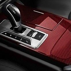 carbon fiber dash kits custom interior trim carid com