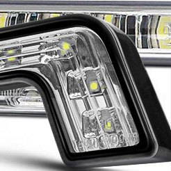 Lumen® - L-Shaped LED DRLs