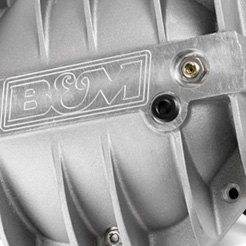 B And M Differential Cover
