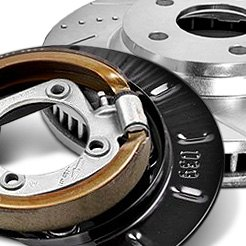 Disc Brake Conversion Kits   Front, Rear, 4-Wheel – CARiD com