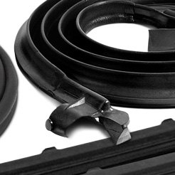 Car Door Seals & Automotive Weatherstripping — CARiD com