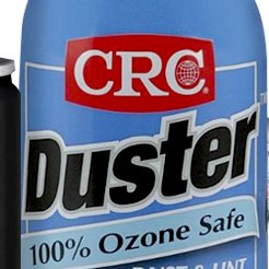 Duster Moisture Free Dust and Lint Remover