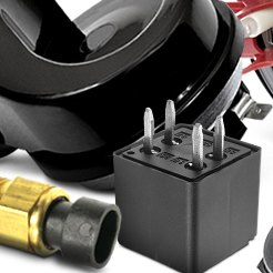 Auto Electrical Parts | Switches, Sensors, Relays — CARiD com