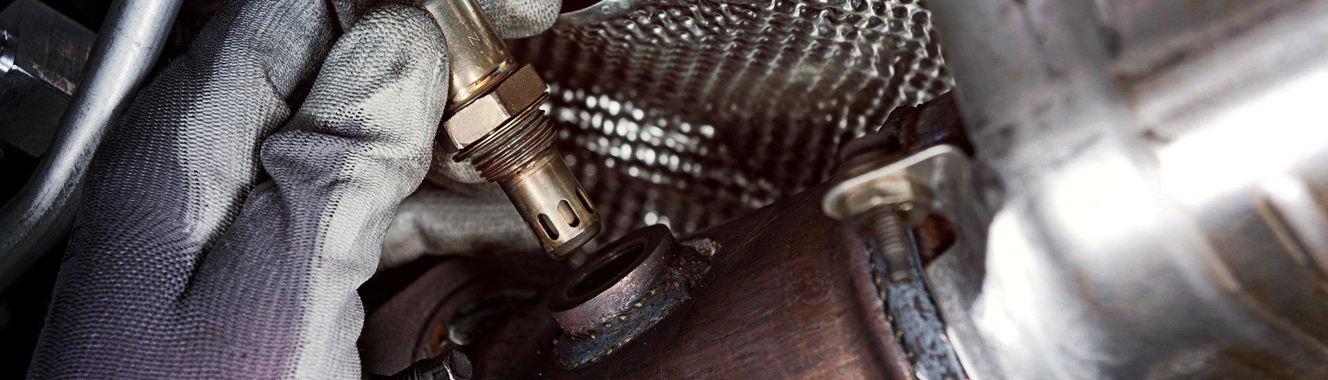 Replacement Emission Control Parts