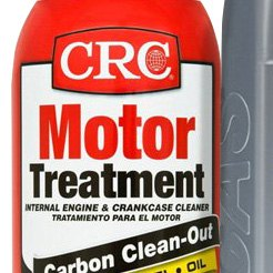 Motor Treatment