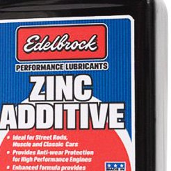 Zinc Additive Engine Oil