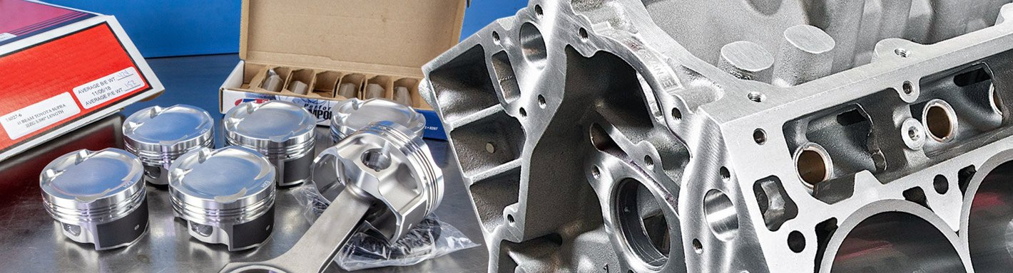 Karma Replacement Engine Parts