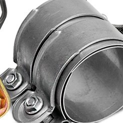 Replacement Exhaust Clamps, Hangers, Gaskets & Seals - CARiD com